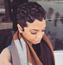 styling of freezing african hair 13 easy finger waves hair styles you will want to copy finger