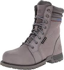 womens steel toe work boots near me amazon com caterpillar s kenzie steel toe work boot