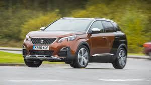 peugeot sedan 2017 peugeot 3008 review first drive in the uk top gear