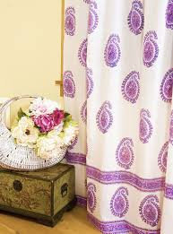Purple Curtains For Living Room The 25 Best Purple Curtains Ideas On Pinterest Purple Bedroom