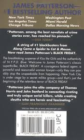 locating the best 2016 black friday deals amazon com black friday 9780446609326 james patterson books