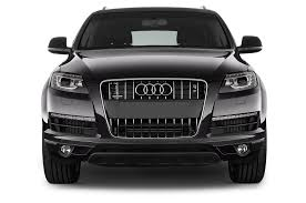 audi q7 front license plate bracket 2015 audi q7 reviews and rating motor trend