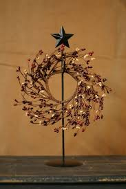 7 best wreath stands images on wreath stand black