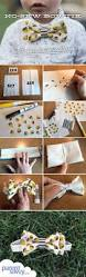 No Sew Project How To - best 25 no sew bow ideas on pinterest diy baby headbands no