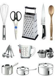 best kitchen items essential kitchen items essential kitchen items gordon ramsay