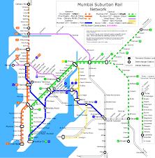 Usd Campus Map Vasai Virar To Ghansoli 5 Ways To Travel Via Train Bus Taxi