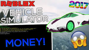 very op roblox exploit hack vehicle simulator unlimited money