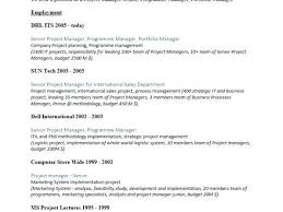project director resume template project manager resume templates free u2013 foodcity me