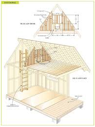 Diy Wood Shed Design 51 best how to build a garden shed diy shed plans images on