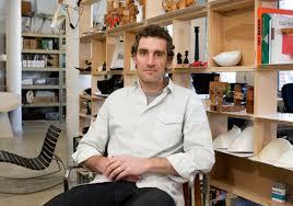 David Weeks Chandelier Where I Work David Weeks Design Milk