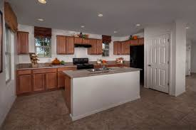 new homes for sale in mesa az copper crest villas community by new homes in mesa az copper crest villas collection plan 2260 kitchen