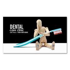 Dental Business Card Designs 258 Best Dental Business Cards Images On Pinterest Dental