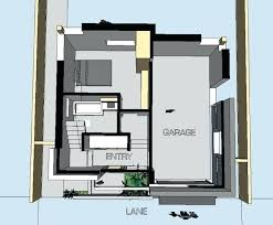 Backyard Apartment Floor Plans A Smart Layout Allows This 800 Sqft Backyard Cottage In Seattle To