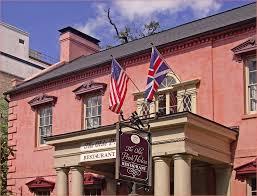 thanksgiving dinner savannah ga the olde pink house restaurant u0026 tavern reynolds square u2026 flickr
