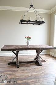 free farmhouse table plans free woodworking plans build your own picnic table woodworking