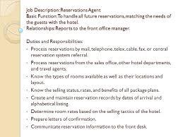 Hotel Desk Clerk Job Description Concierge Job Description Hotel Director Of Sales Resume Sample 8