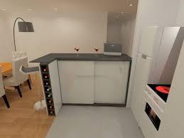 cuisine d appartement optimisation d une cuisine d appartement
