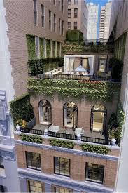 see jennifer lopez u0027s new nyc apartment apartments rooftop and