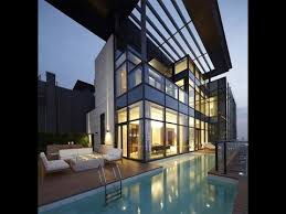 penthouse design luxury penthouse design in china youtube