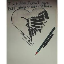photos pencil sad and love pic drawing art gallery