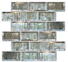 mirrored backsplashes kitchen top preferred home design