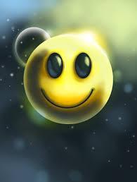 smiley face by semajz on deviantart