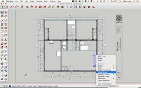 how to make a floor plan in sketchup woodworking workbench projects
