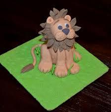 lion cake topper lion cake topper cakecentral