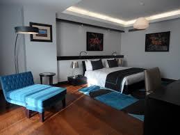 chambre salon chambre moderne avec coin salon et bureau greenwich