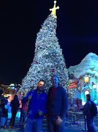 the grinch christmas tree grinch christmas tree picture of universal studios
