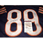 mike ditka bears autographed signed da coach sweater vest jsa