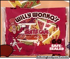 halloween nerds candy willy wonka u0027s halloween bag line brochure from 1984