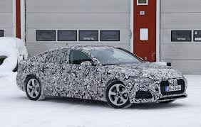 audi a5 2 door coupe all 2017 audi a5 sportback 4 door coupe spied for the