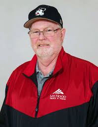 Mhcc Campus Map Mt Hood Community College Track And Field Head Coach Doug Bowman