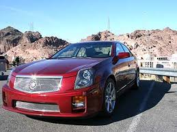 2006 cadillac cts v 2006 cadillac cts v review road test splash magazines los