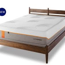 Bed Frames For Tempurpedic Beds Furniture Idea Amusing Tempur Pedic Bed Frame Combine With