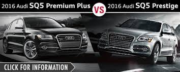 audi premium vs premium plus audi prestige vs premium plus cars 2017 oto shopiowa us