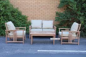 bali style coffee table coffee table bali solid teak 4pc coffee table sofas model 461