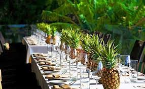 Summer Garden Ideas - 40 garden ideas for your summer party decoration interior design