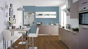 peindre meuble de cuisine cuisi meuble design fresh emejing cuisine bleu et taupe ideas