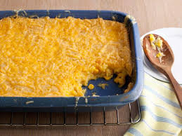 corn casserole recipe paula deen food network