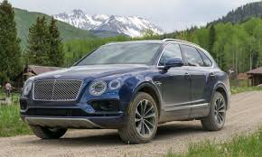 custom bentley bentayga bentley bentayga at dunton springs autonxt