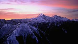 akaishi mountains wikipedia