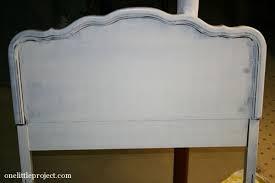 Paint A Headboard by Painting Leah U0027s Headboard Part 1