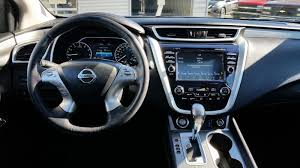 2018 nissan murano platinum murano for sale in sherwood park ab sherwood nissan