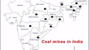 where are the coal mines in india youtube