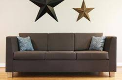 organic sofas with natural latex savvy rest