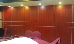 jpg melamine wooden partition wall office light weight acoustic