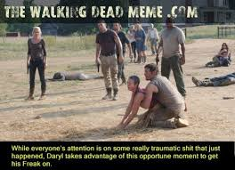 Walking Dead Daryl Meme - the walking dead images the walking dead memes wallpaper and