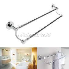 Bathroom Wall Shelves With Towel Bar by Popular 60 Wall Shelf Buy Cheap 60 Wall Shelf Lots From China 60